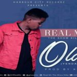 Watch Official Music Video: Real MC – Ola (Yenda)