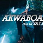 Watch Official Music Video: Akwaboah – Hold Me Down ft. Efya & TxT