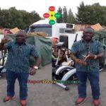 Watch Video: Importer Warns President Akuffo Addo