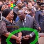Dr. Bawumia Begging First Lady To Plead With The President?