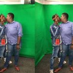 Watch Video: Xandy Kamel Kisses Toothless Supa Passionately