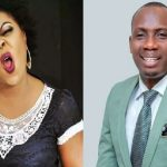 Watch Video: Afia Schwarz Rain Insults Counsellor Lutterodt and Wife