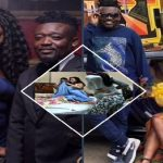 Watch Video: Leak Tape – Bullet In Bed With Wendy Shay