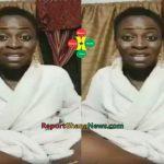 Watch Video: Ghanaian Lady Disgraced Boyfriend on Social Media