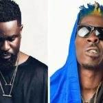 Watch Video: Shatta Wale Finally Replies To Sarkodie's diss song