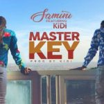 Watch Official Music Video: Samini – Master Key ft KiDi