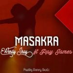 Watch Official Music Video: Wendy Shay – Masakra ft. Ray James