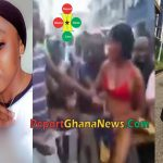 Another Lesbian Attacked By Angry Residents In Koforidua