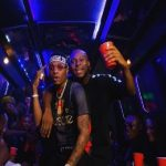 Watch Official Music Video: King Promise & Wizkid – Tokyo