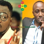 Listen To Audio: Funny Face and George Quaye Split Up Issue