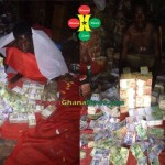 Sakawa Boy Posted His Money Ritual Procedures On Facebook