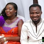 Comedian Funny Face Marries Secretly (More Photos)