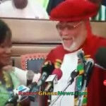 Watch Video: Just For Laughs – Checkout the Funny Side Of Jerry John Rawlings