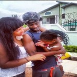 I Have Four (4) Kids With Three(3) Different Women – Tinny