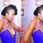 My Guy Is Mugeez, I Don't Need Anything To Stimulate My Sexual Desire – Efya