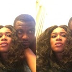 Watch Video: John Dumelo And Christabel Ekeh In Hot Sex Scene For New Movie