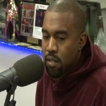 """Watch Video: Kanye West Slams Ex Amber Rose: """"I Had to Take 30 Showers Before I Got With Kim"""""""