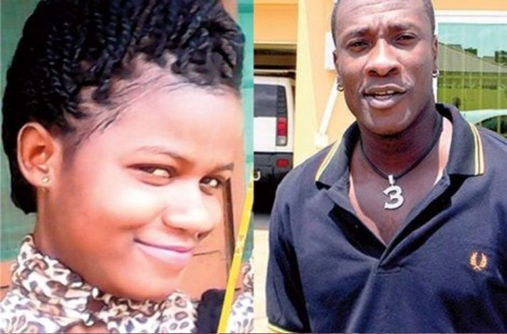 Girl Threatens Asamoah Gyan Pay Me Or I Will Show Your Sex Video  Report Ghana News-3122