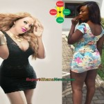 Listen To Audio: Diamond Appiah Insults Delay and Called Her Prostitute