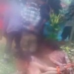 Watch Video: Angry Mob Attacks 4 Alleged Witches