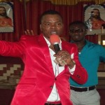 Watch Video: Church Members Spray Money On Bishop Obinim For Dancing To Hiplife Song