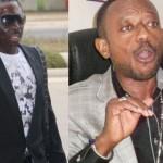 Rev Owusu Bempah threatens to cut off Kwaku Bonsam's head
