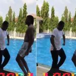 Watch Video: Funny Face And Adebayor Dance To Captain Planet's New Song 'Obi Agye Obi Girl'