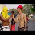 Watch Official Music Video: Kwesi Arthur – Grind Day Remix ft. Sarkodie & Medikal
