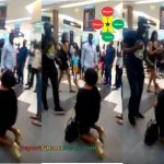 Watch Video: Man Refuses His Girlfriend's Marriage Proposal in Public