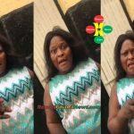 Watch Video: Mama Shatta Warns Pastors To Predicting the Death of Shatta Wale