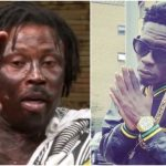 Watch Video: Shatta Wale Praises Kwaku Bonsam For Prophesying about His Award