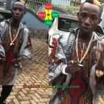 Watch Video: Pataapa Throws A Challenge To A Tamale Musician