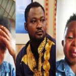Watch Video: Funny Face Finally Accepts Don little's Apology