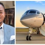 Watch Video: Angel Obinim's New Private Jet Ready to Be Delivered to Ghana