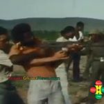Watch Video: Checkout How Jerry Rawlings Was Teaching Ghanaians How To Shoot Guns