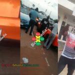 Watch Video: Fella Makafui Angry Boyfriend Takes Away Her Cars Over Medikal Love Affair