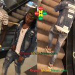 Watch Video: Freestyle King – Supa's Enemy Disgraces Himself At The Shopping Mall