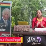 """Watch Video: A Doctor From Kenya Calls President Nana Addo A """"Sell-Out"""""""