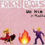 Watch Official Music Video: FOKN Bois – Wo Nim Mi ft Medikal