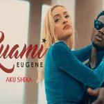 Watch Official Music Video: Kuami Eugene – Aku Shika