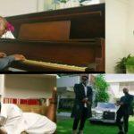 Watch Official Music Video: Medikal – Ayekoo ft. King Promise & Fella Makafui
